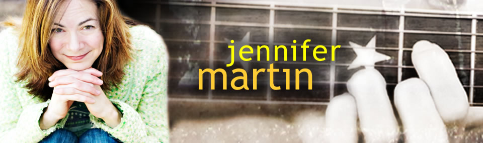 Jennifer Martin